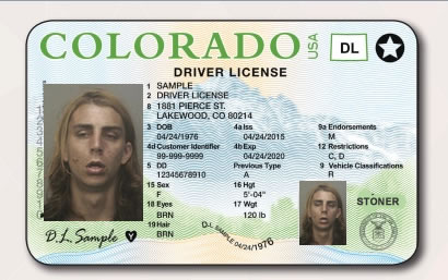 When your license expires now, expect to see a license with a whole new look and more.