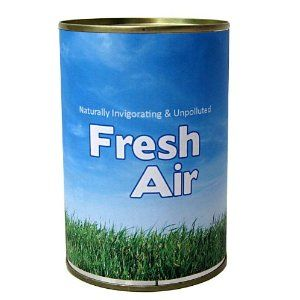 GARFIELD COUNTY, Colo. — All I need is the air that I breathe... for $32 a canister!