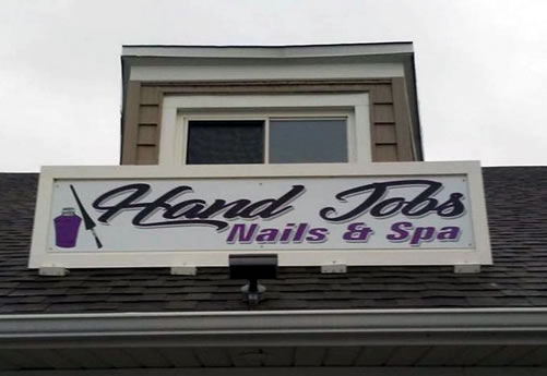 New Castle, Colo. — Hand Jobs is now opening in town and free services will be offered this month.