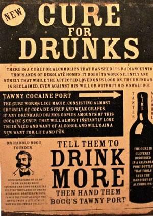 wino cure